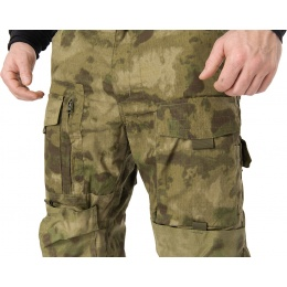 Lancer Tactical All-Weather Reinforced Recreational Pants - AT-FG