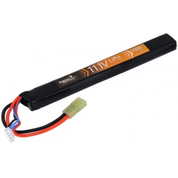Lancer Tactical Airsoft 11.1V 20C LIPO Stick AEG Battery 1000 mAh