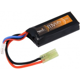 Lancer Tactical Airsoft 11.1V 15C LIPO Stick AEG Battery 900 mAh