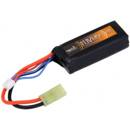 Lancer Tactical Airsoft 11.1V 20C LIPO Stick AEG Battery 900 mAh