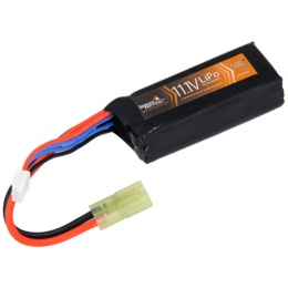 Lancer Tactical Airsoft 11.1V 30C LIPO Stick AEG Battery 900 mAh