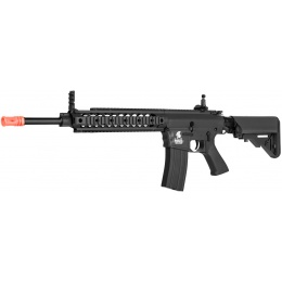 Lancer Tactical Airsoft SR-16 AEG Rifle w/10