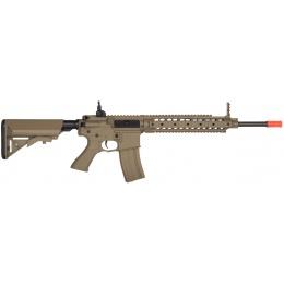 Lancer Tactical Airsoft M4 AEG Rifle w/ 10
