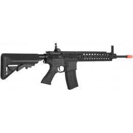 Lancer Tactical Airsoft M4 AEG Rifle w/ 10