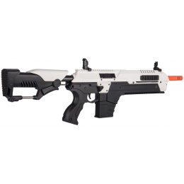 CSI FG-1503 S.T.A.R. XR-5 AEG Advanced Main Battle Rifle - WHITE