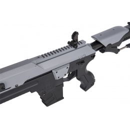 CSI FG-1503 S.T.A.R. XR-5 AEG Advanced Main Battle Rifle - GREY