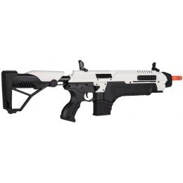 CSI FG-1508 S.T.A.R. XR-5 AEG Advanced Main Battle Rifle - WHITE