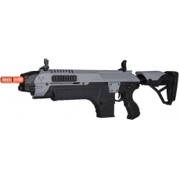 CSI FG-1508 S.T.A.R. XR-5 AEG Advanced Main Battle Rifle - GREY