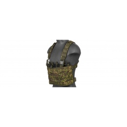 Lancer Tactical Chest Rig w/ Concealed Magazine Pouch - PC GREENZONE