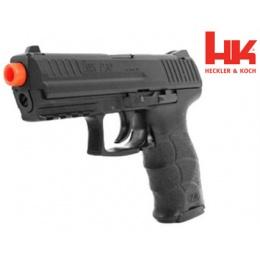 Umarex Licensed H&K P30 Spring Airsoft Pistol w/ Metal Slide and BBs