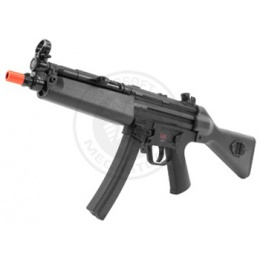 Umarex H&K MP5-J NAVY AEG Rifle + H&K P30 Pistol Kit Package
