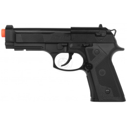 Elite Force Licensed Beretta M92 Elite II CO2 Airsoft Pistol - BLACK