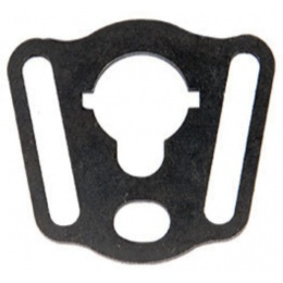 Lancer Tactical Airsoft Steel CQD M4 AEG Sling Swivel - BLACK
