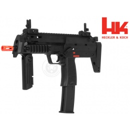 400 FPS UMAREX KWA H&K MP7 Full Metal Gas Blowback Airsoft SMG Gun