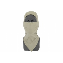 Airsoft Quick Dry Balaclava Face Mask - KHAKI
