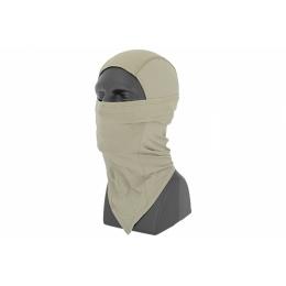 Airsoft Quick Dry Balaclava Face Mask - KHAKI