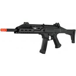 ASG CZ Scorpion EVO 3 A1 Carbine AEG Airsoft Rifle - BLACK
