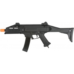 ASG CZ Scorpion EVO 3 A1 Inferno HPA AEG Airsoft Submachine Gun