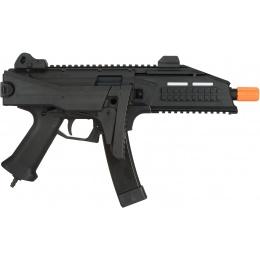 ASG CZ Scorpion EVO 3 A1 Inferno HPA AEG Airsoft Submachine Gun