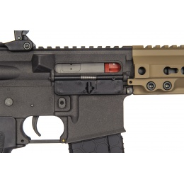 Lancer Tactical Bravo MK4