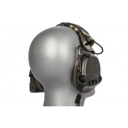 Z-Tactical Comtac I Headset Version IPSC - FOLIAGE GREEN