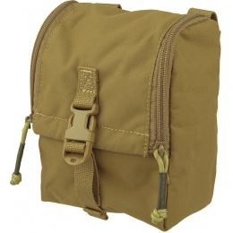 TMC Airsoft 500D Cordura NVG Battery Pouch - COYOTE BROWN