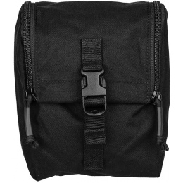 TMC Airsoft 500D Cordura NVG Battery Pouch - BLACK