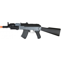 CYMA AK47 Spetsnaz CM037 Tactical Assault AEG Airsoft Rifle