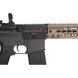Lancer Tactical MK4 SMR 10.5