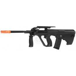 Airsoft JG Metal Gearbox Urban Assault UA-1 Civilian AEG Rifle