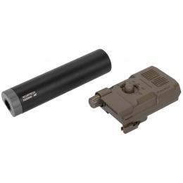 Xcortech X3300W Chronograph Tracer Burst Control Unit - TAN