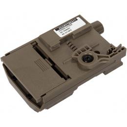 Xcortech X3300W Advanced BB Control System Computer chronograph - Tracer / Burst Control Unit - TAN