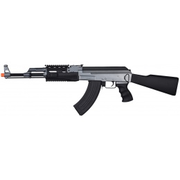 CYMA AK47 CM028A Airsoft AEG Rifle w/ Tactical RIS Handguard