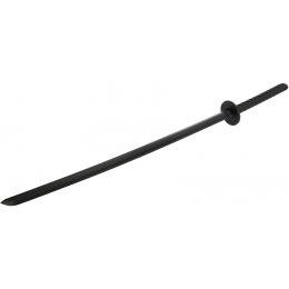 Cold Steel O Bokken 92 BKKDZ Katana Training Sword - BLACK