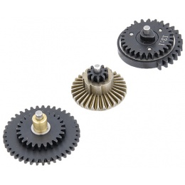 Lancer Tactical Airsoft High-Speed 13:1 Bearing Gear Set