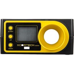 Xcortech X3200 High Performance Dot Matrix LCD Chronograph