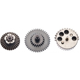 Lonex Airsoft Enhanced Original Type Performance Steel Gear Set