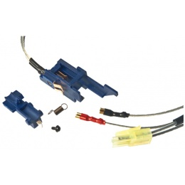Lonex Airsoft AK-47S AEG Switch & Wire Assembly