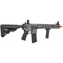 Lancer Tactical MK1 Black Jack Strategic M4 AEG Airsoft Rifle - GRAY