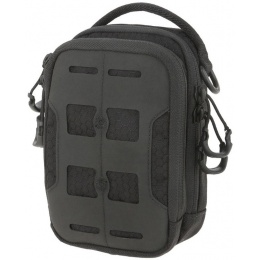 Maxpedition Tactical Elastic CAP Compact Admin Pouch - BLACK