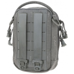 Maxpedition Tactical Elastic CAP Compact Admin Pouch - BLACK