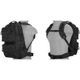 Lancer Tactical Multi-Purpose Operator Backpack  - BLACK