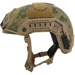 Lancer Tactical Airsoft Maritime Tactical Helmet Simple - ATFG
