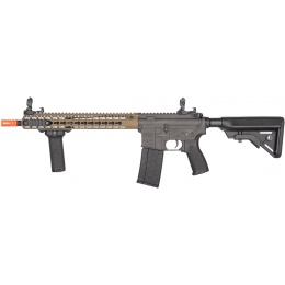 Lancer Tactical M4 Bravo 14.5