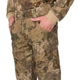 Lancer Tactical Ripstop Outdoor Combat Work Pants - HLD