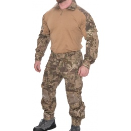 Lancer Tactical Airsoft Gen 3 Combat Shirt / Pants BDU - HLD