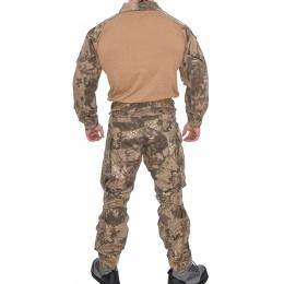 Lancer Tactical Airsoft Gen 3 Combat Shirt / Pants BDU - HLD