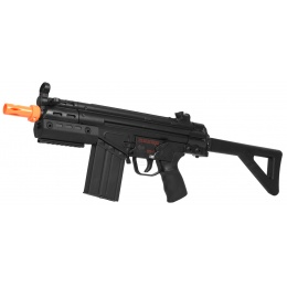 JG T3 PDW SAS-F Airsoft AEG Rifle w/ Folding Rear Stock