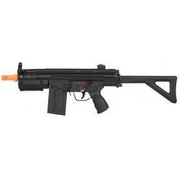 JG T3 PDW SAS-F Airsoft AEG Rifle w/ Folding Rear Stock