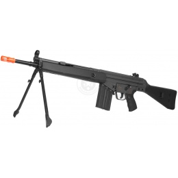 JG Full Metal Gearbox T3 SG-1 AEG Airsoft Rifle